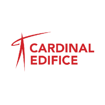 Logo Cardinal Edifice Construction