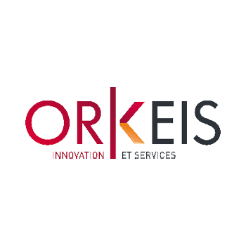 logo orkeis innovation