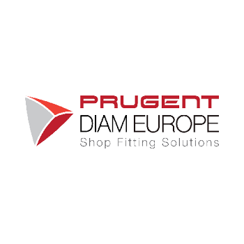 logo prugent diam fabricant meuble