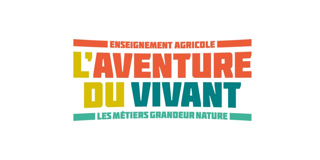 Aventure du Vivant logo