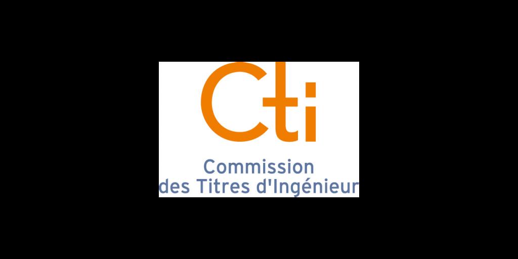 Logo CTI