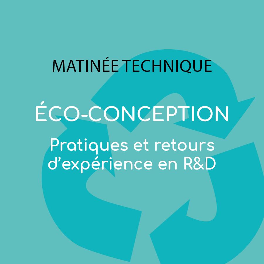 conférence éco-conception nantes