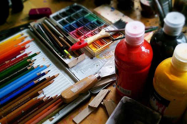 image illustration activites artistiques