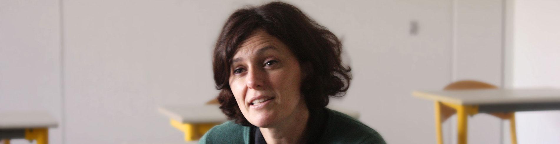 Interview de Cécile Cam, responsable RSE à l'ESB