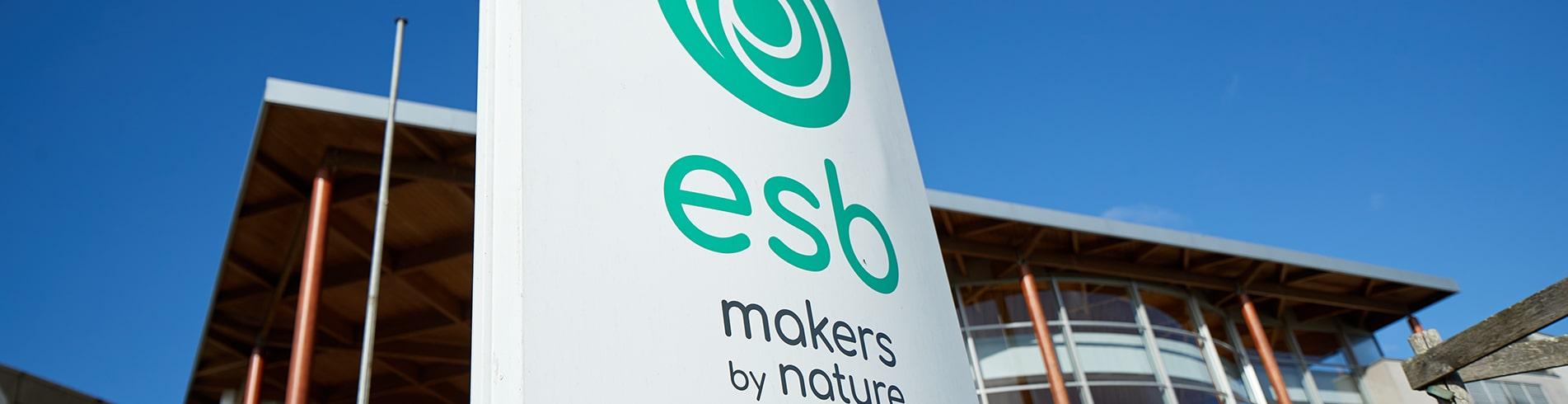 Bâtiment ESB école d'ingénieurs Nantes